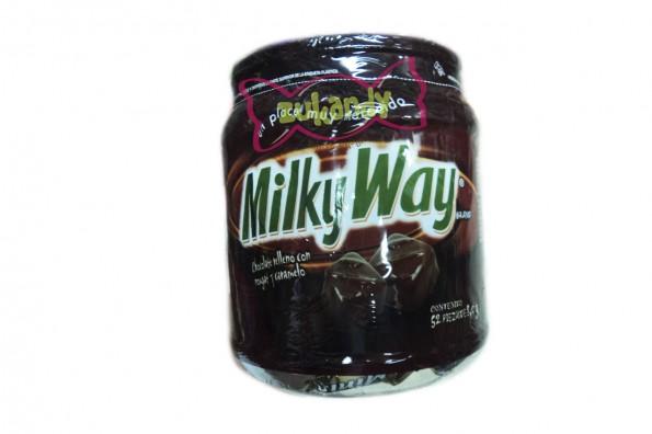 Dark Chocolate Milky Way Nutrition