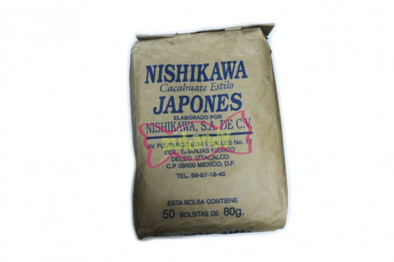Cacahuate Cacahuate Japon s